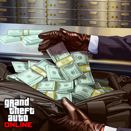 Fast money gta 5 online missions